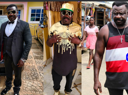 Check Out The Luxurious Lifestyle Of Koo Fori, His Beautiful Children And Lavish Cars.