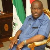 One Record Gov. Wike Made In Rivers State That Nigerians Should Remember