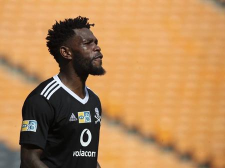 Eight Orlando Pirates Players Leave For National Duty This Weekend Read More.