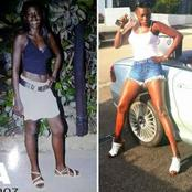 Opinion: From The Most Ugly And Poor Woman To The Richest And most Beautiful Woman In Kenya