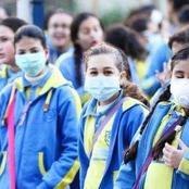 بعد اكتشاف 49 إصابة كورونا في المدارس.. الصحة العالمية تصدم المصريين بشأن انتشار الفيروس