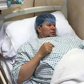 تدهور صحة رضا عبد العال..مصادر تكشف ..ونجم كرة سابق يطلب من الجماهير  المصرية الدعاء له