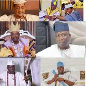 Open Letter To All Yoruba Kings & Obas To Come Out And End Igboho's Agitation If They Are Against It