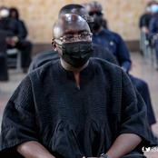 Death Is Wicked; Dr Mahamadu Bawumia Is Mourning