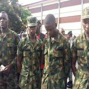 Zamfara State Govt Discloses Arrest of Soldier And His Girlfriend For Assisting Bandits