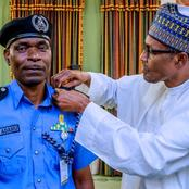 Nigerians React As  IGP Adamu Says #EndSARS Protests Sought To Have Buhari Removed From Office