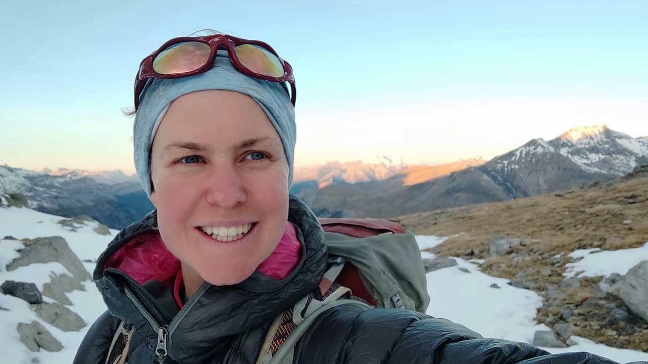 Hunt for missing Brit hiker Esther Dingley resumes 6 months after she vanished