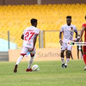 I'm Not Ready For WAFA Defeat - Hearts Midfielder