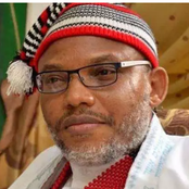 BREAKING:Nigeria To Petition U.K Over Nnamdi Kanu's Inciting Audio {See Details}