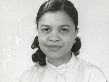 First black female graduate of Harvard Law