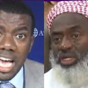 Reno Omokri Reacts To Gumi's Comment That
