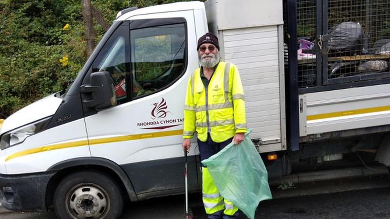 Keep Wales Tidy urges everyone to take rubbish home as 'hundreds of masks' are left on the streets every day