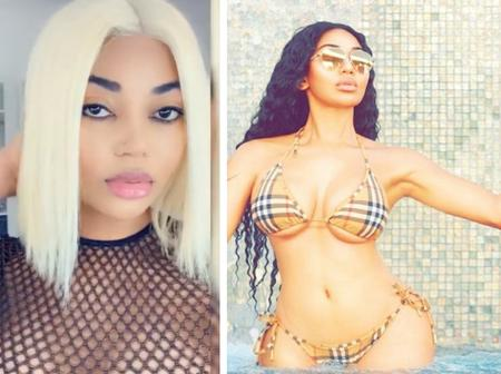 Check Out Photos Of The Lady Who Said Africans Should Stop Hiding Their Use Of 'Juju'