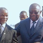 Gbagbo et Blé Goudé libres: Ces dirigeants africains qui ont pesé de tout leur poids