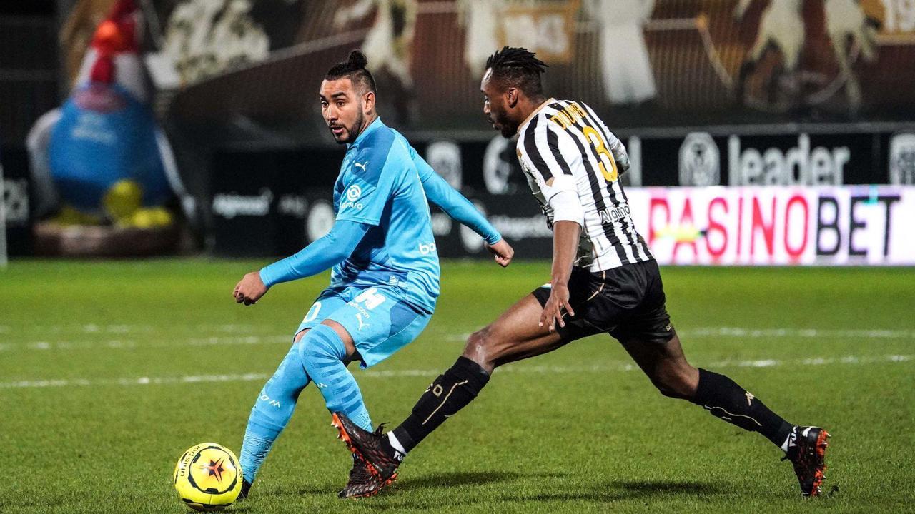 Angers - Marseille : compos probables, chaîne et heure du match