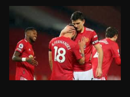 See What Fred Said After Manchester United Won From A Retaken Penalty Against West Brom