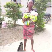 I Sold My Baby To Pastor For N10,000 Because I Couldn't Cater For Her — Lady Confesses