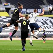 Check out the New Hand Ball rule introduced by the IFAB