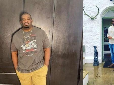 Popular Music Producer, Donjazzy Promised To Celebrate 20 Of His Fans On His Birth 26th November