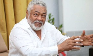 """c006b1ff5adbdbe0db99ca9df6ea0be5?quality=uhq&resize=720 - """"Photo Of The Day"""": 90s Photo Of JJ Rawlings And 'Alleged' Asiedu Nketiah Will Make Your Day"""