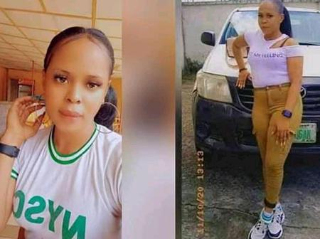 See What Happened To The Lady Who Killed Her Boyfriend In Akwa Ibom