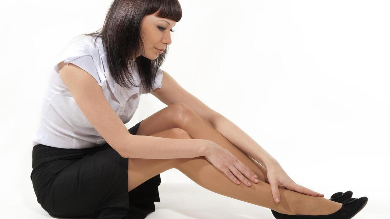 Is there anything I can do to stop spider/varicose veins?