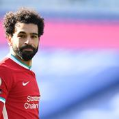 Salah must leave Liverpool and join Spanish Giants
