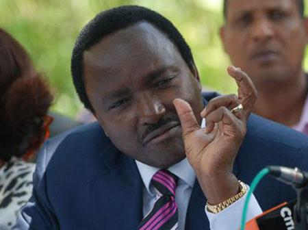 Kalonzo Musyoka Finally Bows To Pressure From DP Ruto's Man As He Apologizes Because Of This
