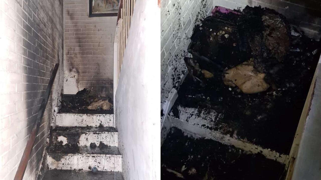 Person rescued from Spexhall Way flat in Lowestoft after fire breaks out