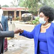 Anxiety After Raila Odinga's Ally Met With DP William Ruto