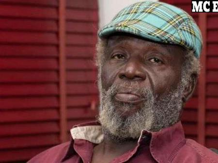 Nollywood Tragedy, We Bow Our Heads, As Nigerian Lost Another Veteran