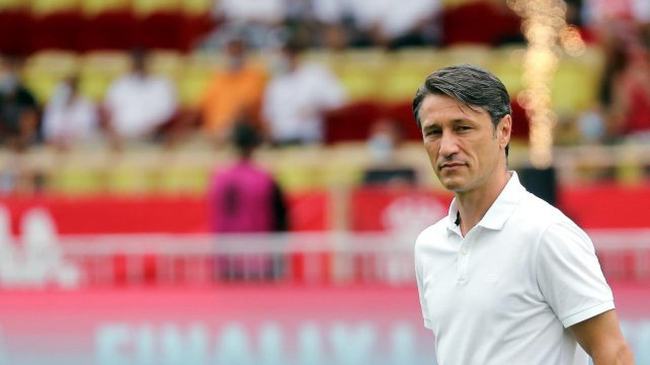 Niko Kovac ne veut pas polémiquer sur l'OL