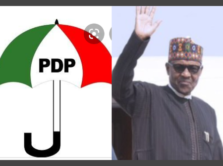 Today's Headlines: PDP Blows Hot Over Buhari's Trip To UK, Council Chairman Impeached In Lagos State