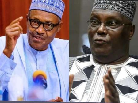 Today's Headlines: Those Who Attacked Ebonyi Communities Won't Be Spared- Buhari, Atiku Eulogises Yinka
