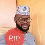 RIP :Tears As A Kidnapped Man Was Killed After A Ransom Was Paid
