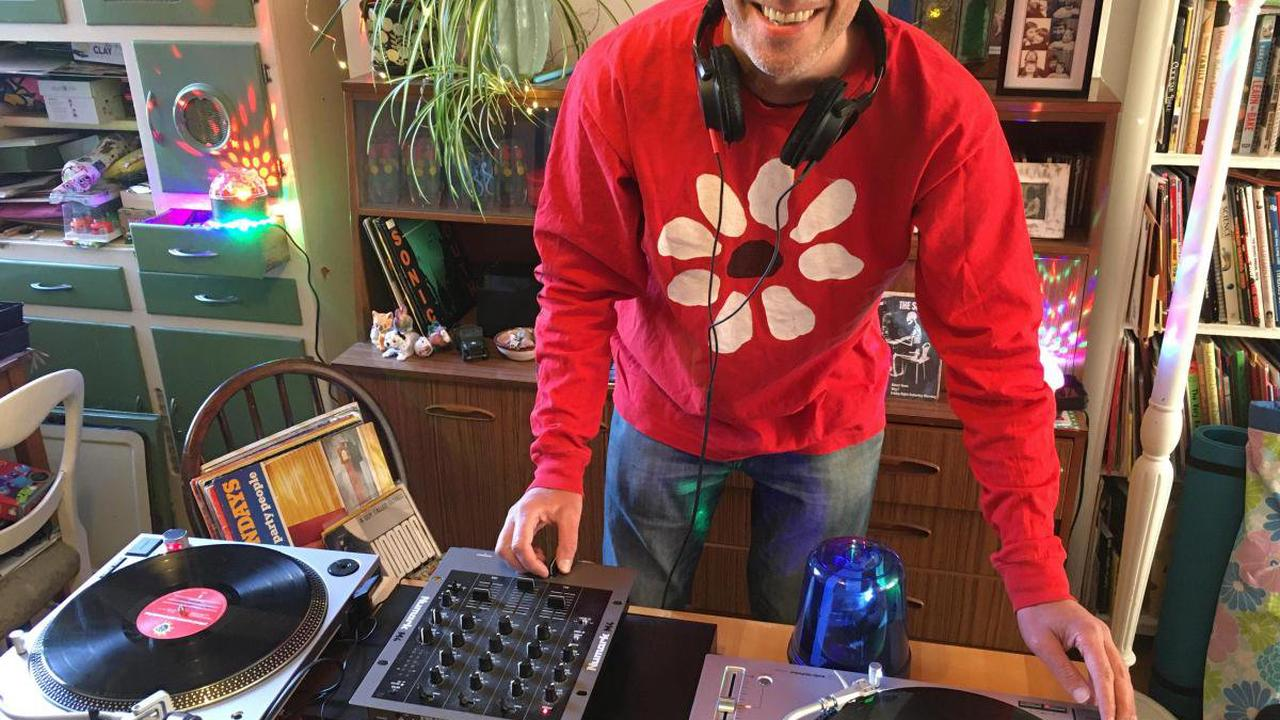 DJ Dom's Indie Disco returns to rock Oxford's Tap Social brewery