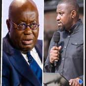 Dumsor Is Dumsor, Admit It And Give Us Timetable To Plan Our Lives- John Dumelo Tells Akuffo Addo