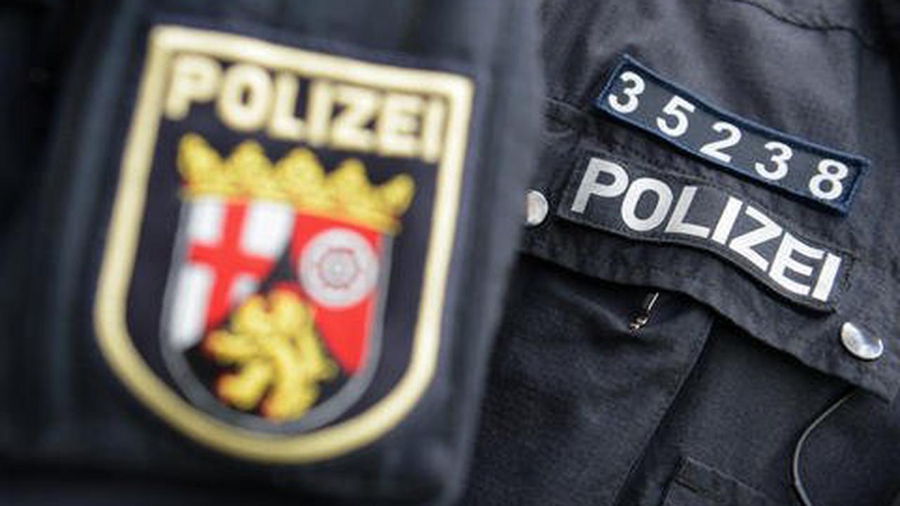 Verfolgungsfahrt mit BMW zwischen Kasbach und Linz/Rhein