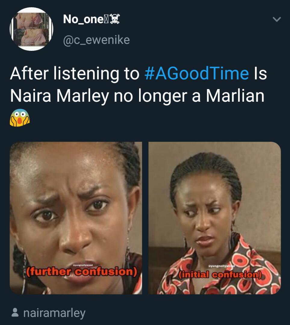 """""""Naira Marley is no longer a Marlian!"""" – Marlians cry out"""