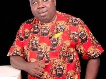 Ebonyi 2023: See The Top 3 PDP Aspirants Likely To Succeed Governor David Umahi