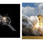 Le Burkina Faso construit sa première fusée devant la Côte d'Ivoire : coût 110 millions !