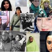 See The 14 Of The Most Dangerous Female Criminals The World Has Seen Till Date
