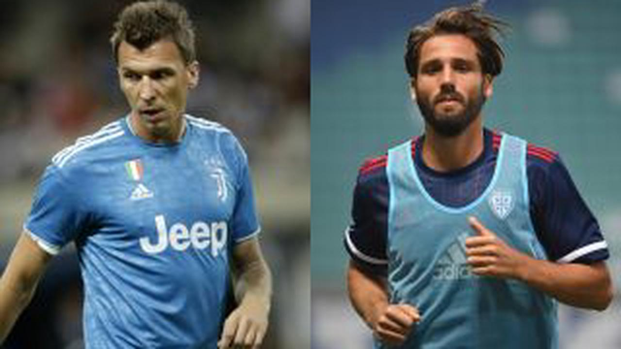 Milan could offer Mandzukic six-month deal with option – reflections underway