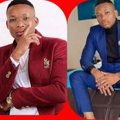 One Hit Song That Made Otile Brown Name Be Known For The First Time In The Music Industry