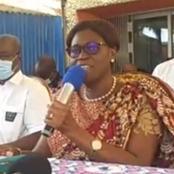 Simone Gbagbo: