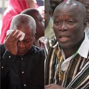 I will not allow you to command me - 'Angry' Nii Lantey Vanderpuye speaks and causes stir