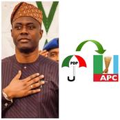 Today's Headlines: Another Prominent PDP Member Joins APC, US Donates $3Million Grants To Nigeria