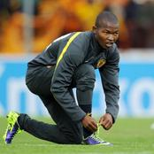 Mandla Masango to join a new club ?