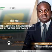Plaintes contre la poste/ le DG sans détour : « Vous-mêmes les Ivoiriens, vous avez tué la poste »
