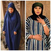 Who is the most beautiful Between these two Actresses.? Hafsat idris and Jamila Nagudu.